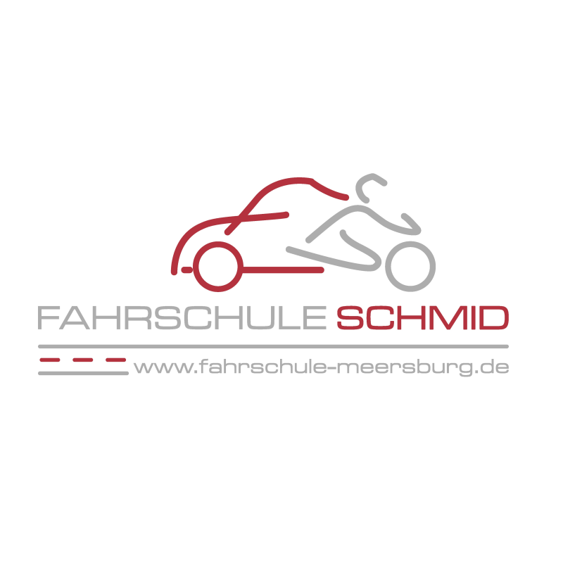 Logo: Fahrschule Schmid