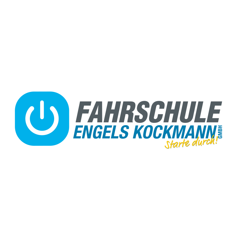 Logo: Fahrschule Engels Kockmann GmbH