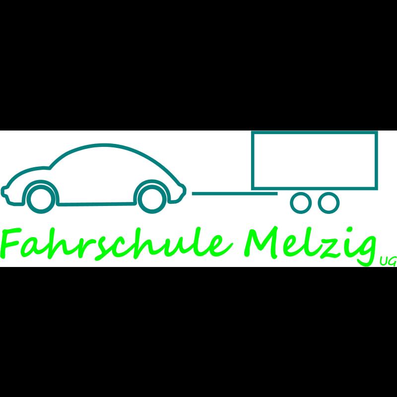 Logo: Fahrschule Melzig UG