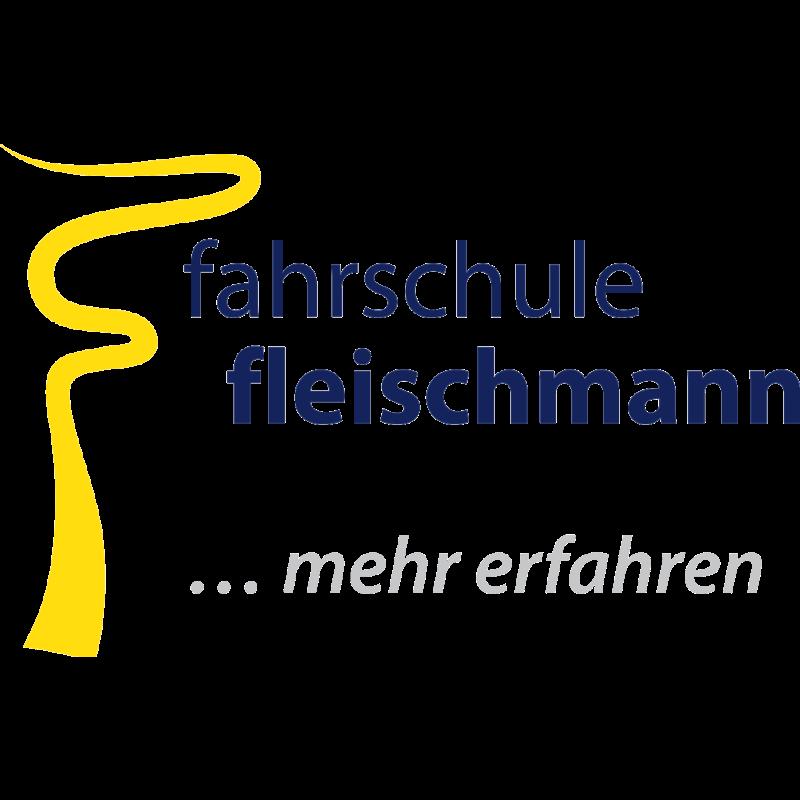 Logo: Fahrschule Fleischmann