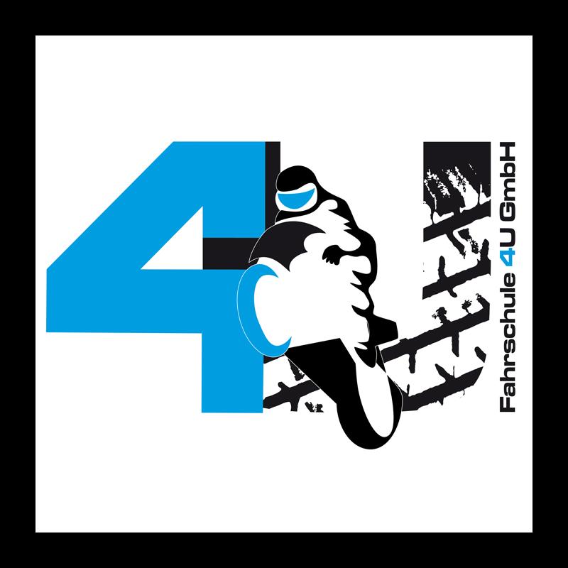 Logo: Fahrschule 4U GmbH