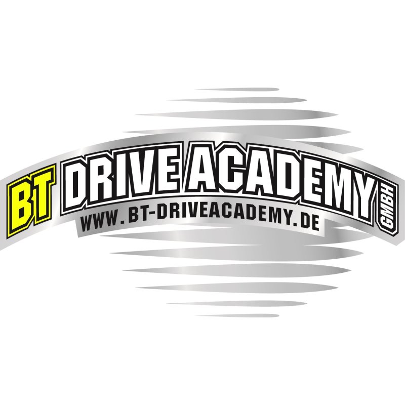 Logo: BT DriveAcademy GmbH