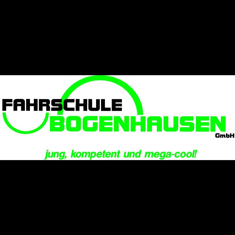 Logo: Fahrschule Bogenhausen GmbH
