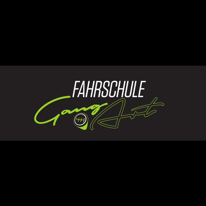 Logo: Fahrschule-GangArt