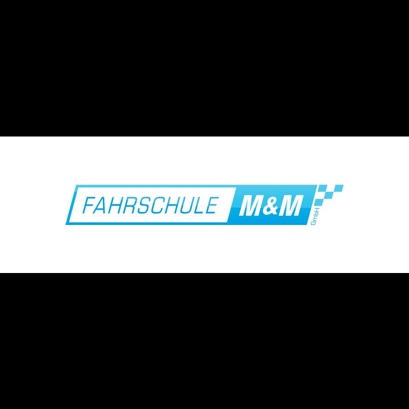 Logo: Fahrschule M&M GmbH