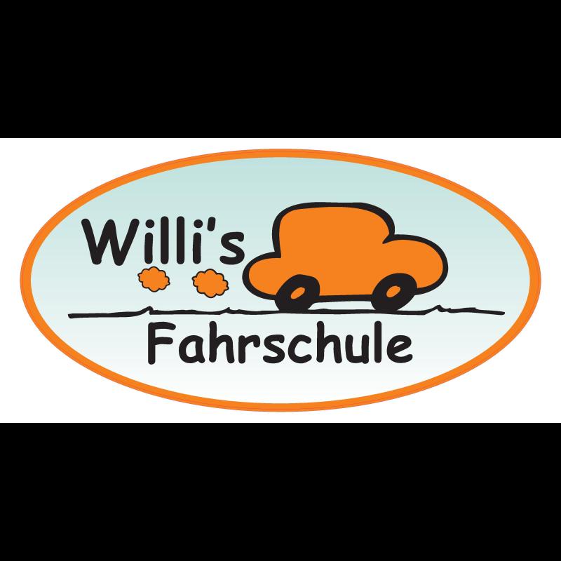 Logo: Willis Fahrschule