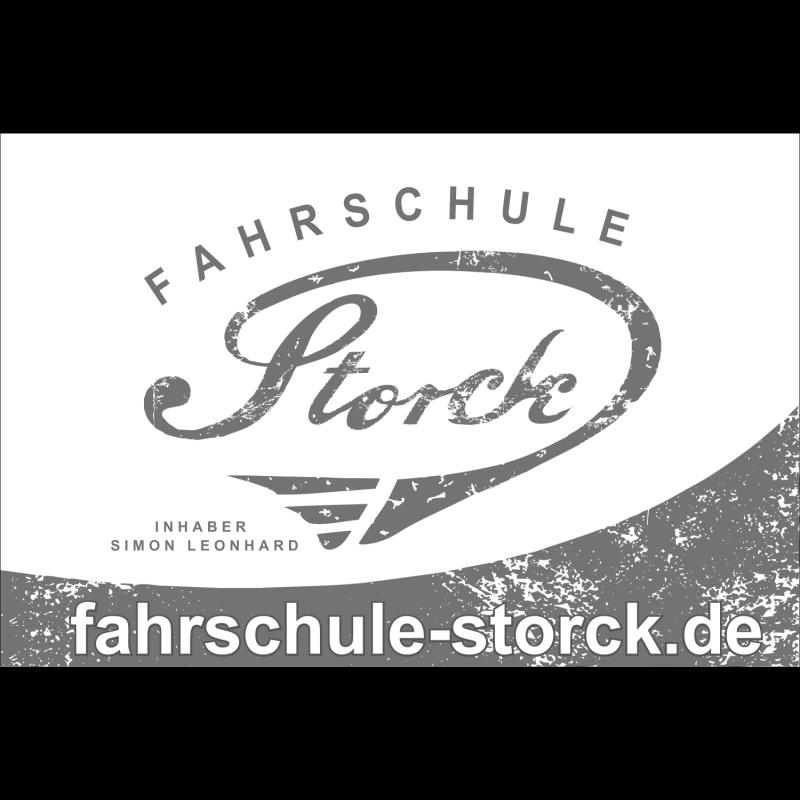 Logo: Fahrschule Storck