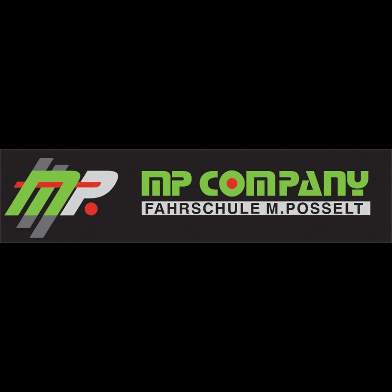 Logo: MP COMPANY Fahrschule M. Posselt
