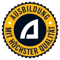 Logo: ACADEMY Fahrschule Drive In