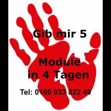 Logo: Module.de