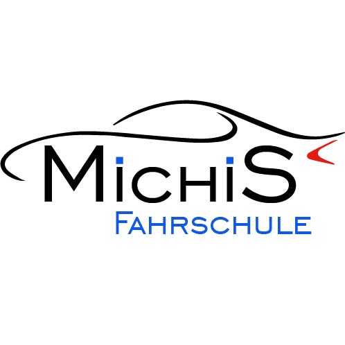 Logo: Michi's Fahrschule