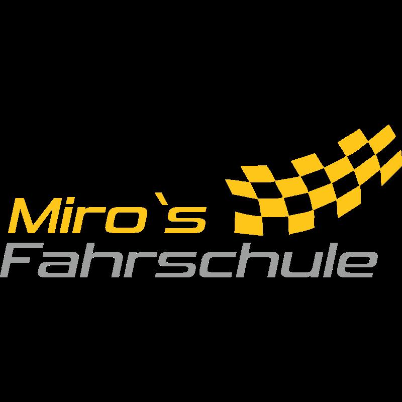 Logo: Miro´s-Krokos Fahrschule