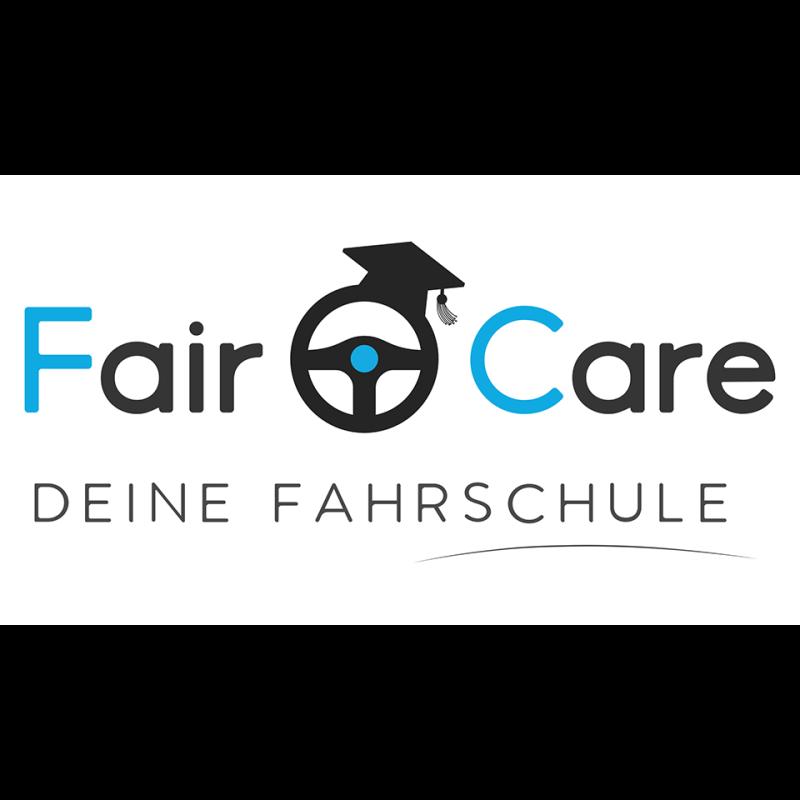 Logo: Fahrschule Fair Care