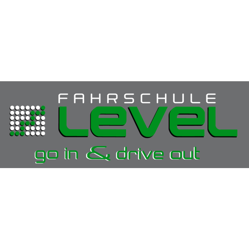 Logo: Fahrschule Level