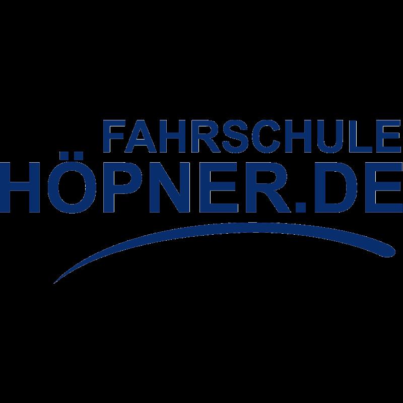 Logo: Fahrschule Höpner