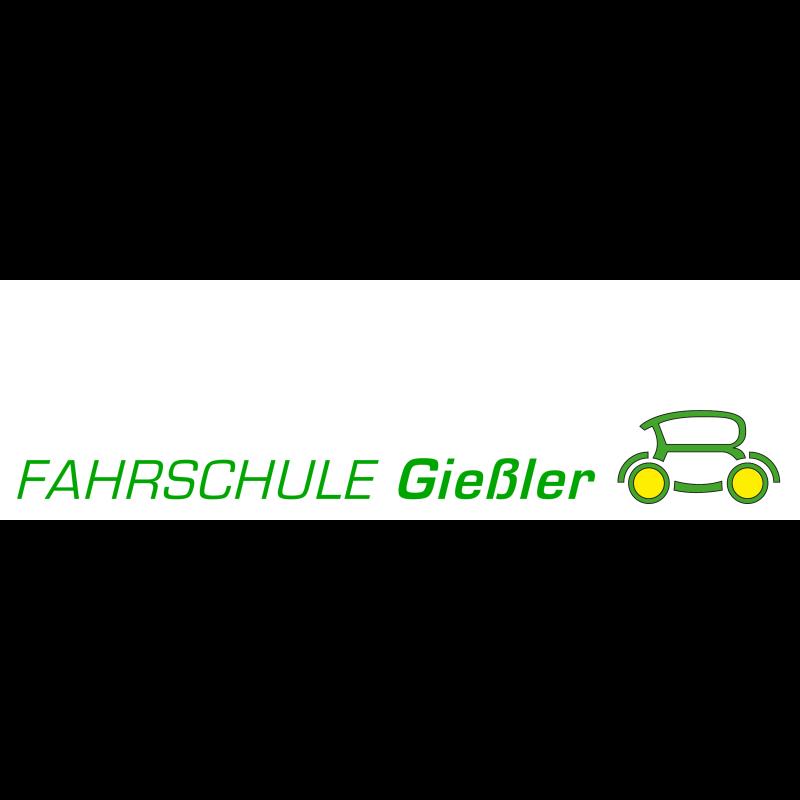 Logo: Fahrschule Gießler