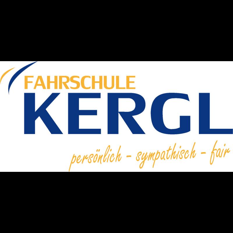 Logo: Fahrschule Kergl