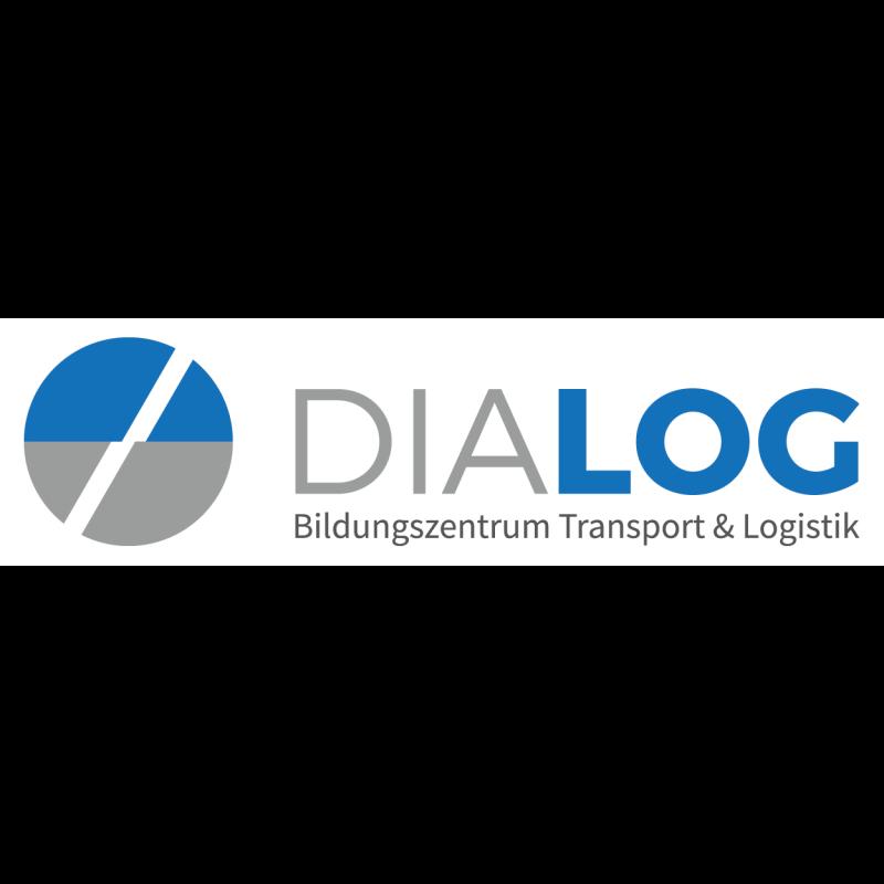 Logo: DIALOG Bildungszentrum Transport und Logistik GmbH & Co. KG