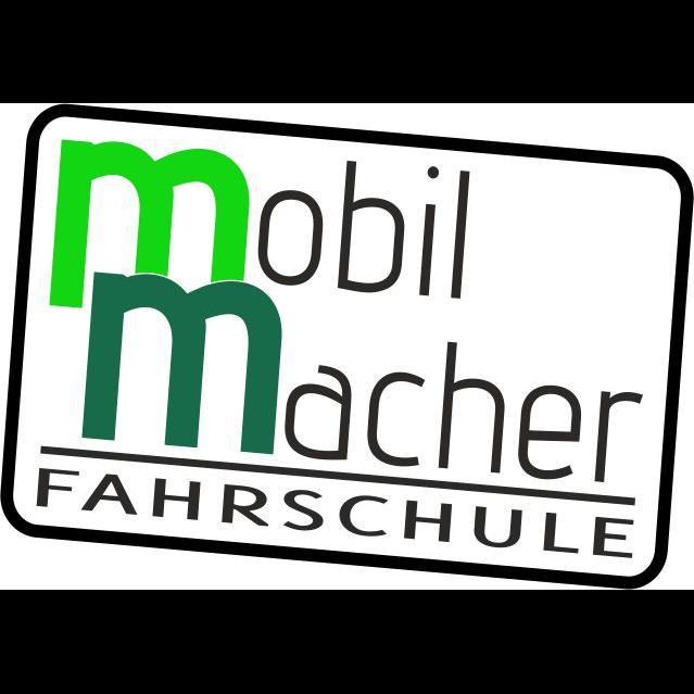 Logo: Fahrschule Mobilmacher