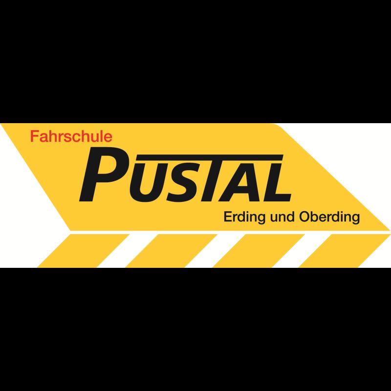 Logo: Fahrschule Pustal Inh. Köllmberger Markus