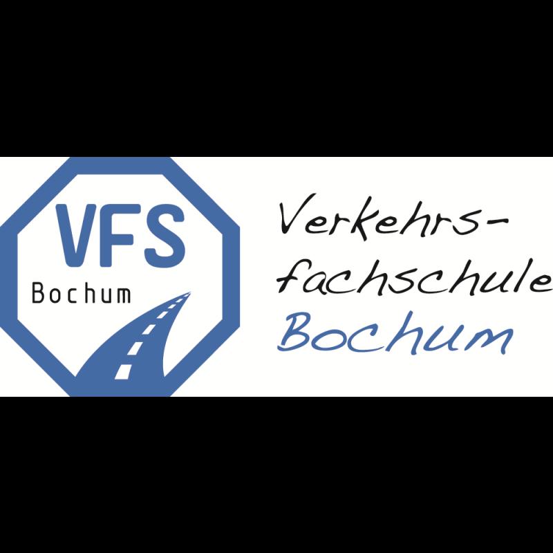 Logo: Verkehrsfachschule Bochum Inh. Björn Liedtke