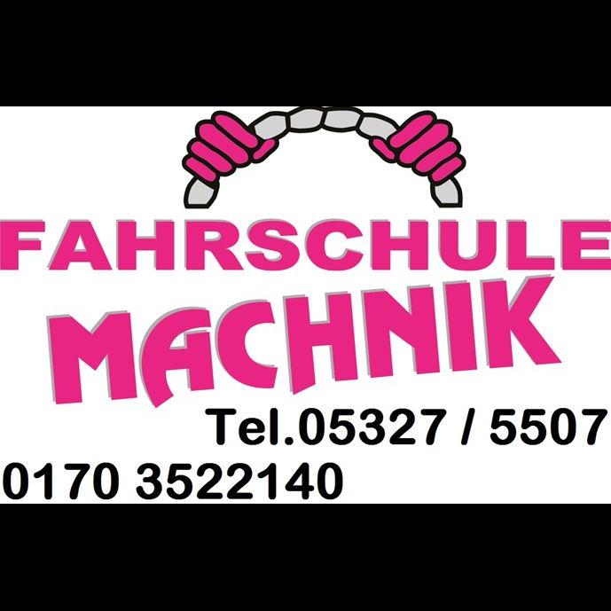 Logo: Fahrschule Machnik