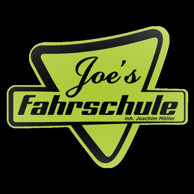 Logo: Joe's Fahrschule
