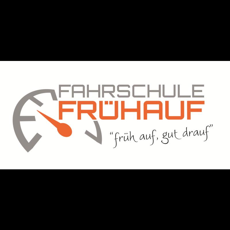Logo: Fahrschule Patrick Frühauf