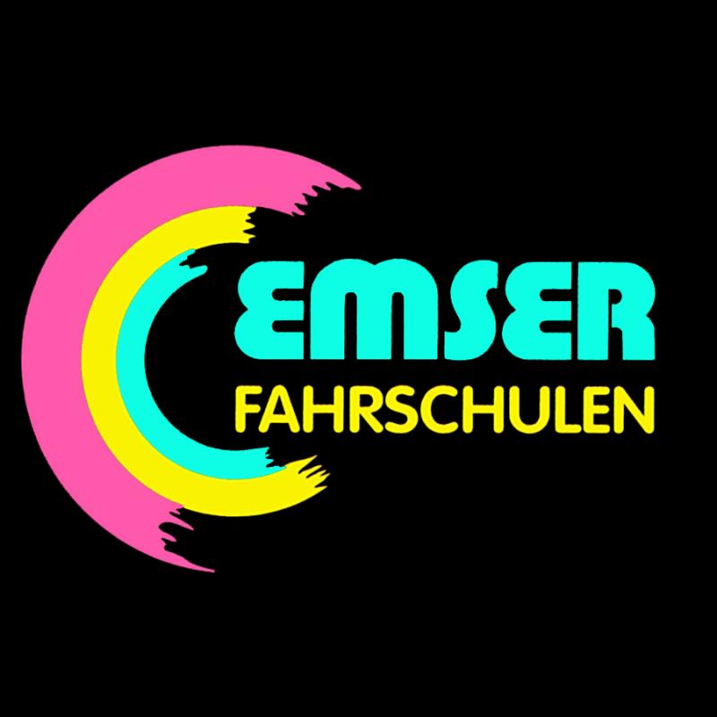 Logo: Fahrschule Emser