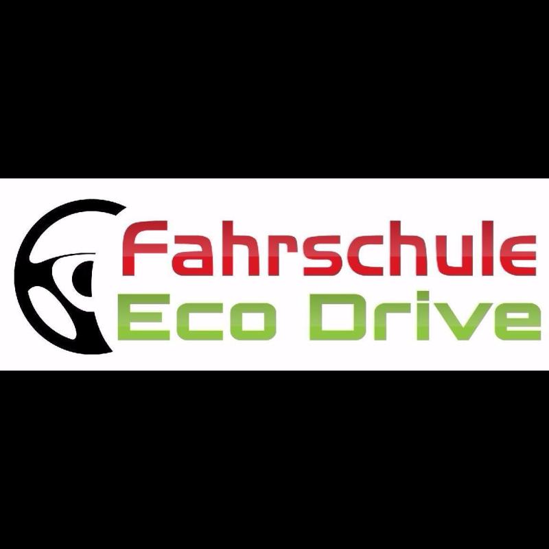 Logo: Eco Drive