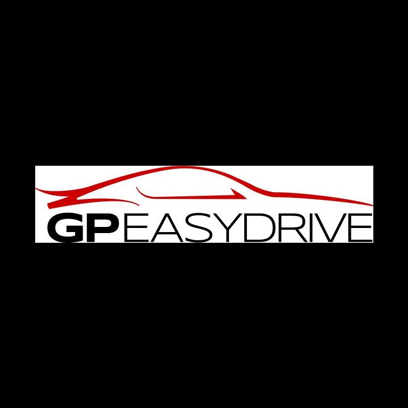 Logo: Fahrschule GP - Easydrive
