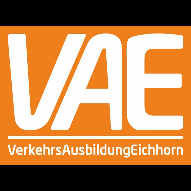 Logo: VerkehrsAusbildungEichhorn GmbH