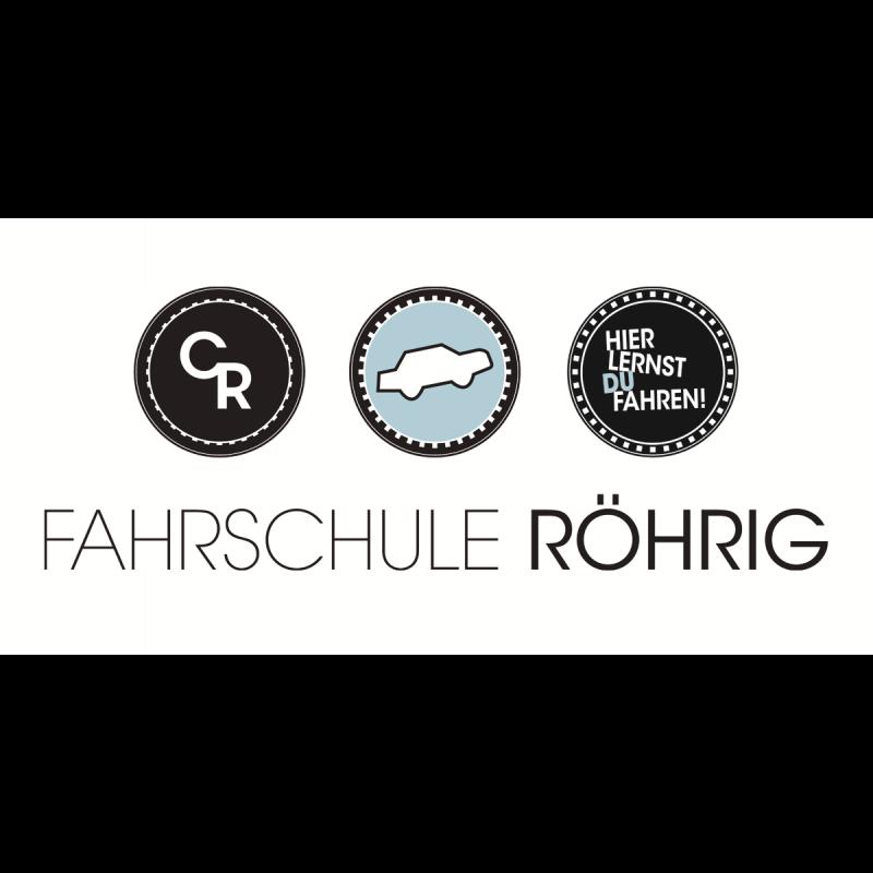 Logo: Fahrschule Röhrig