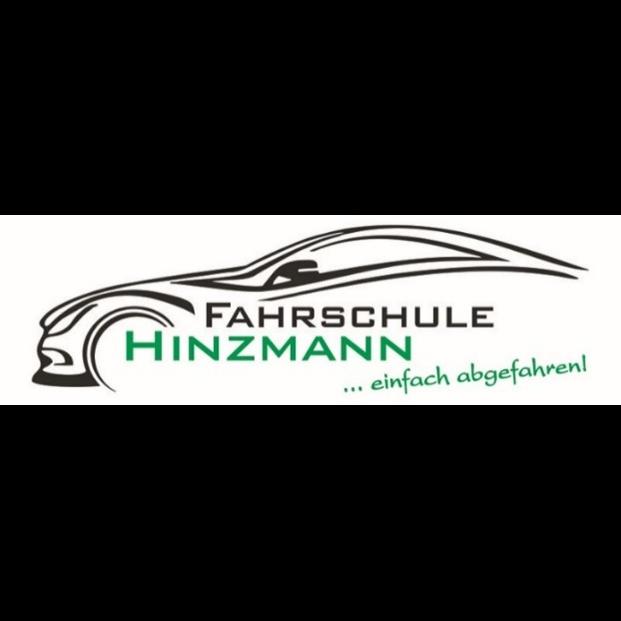 Logo: Fahrschule Hinzmann