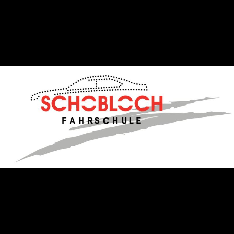 Logo: Fahrschule Schobloch GmbH