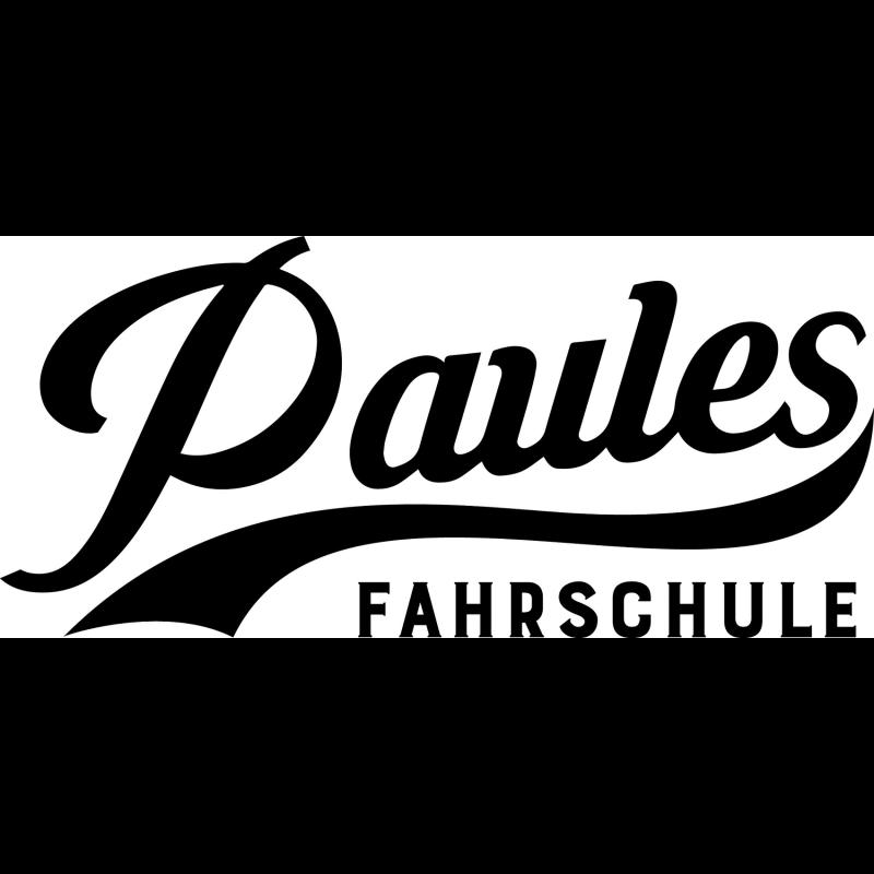 Logo: Paules Fahrschule