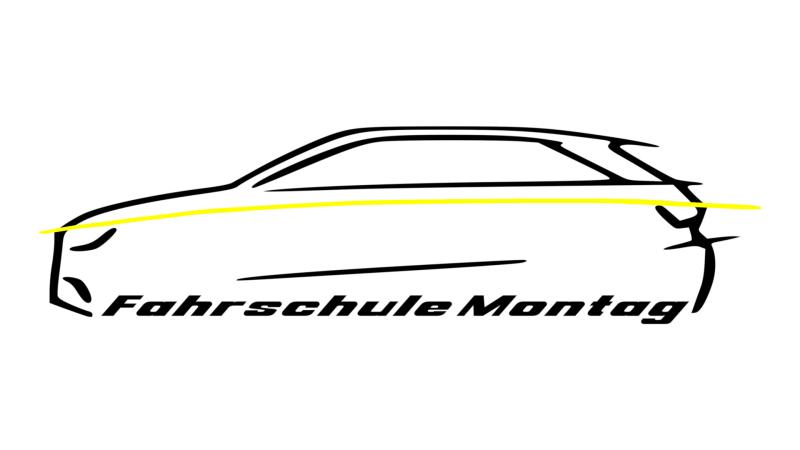Logo: Fahrschule Montag
