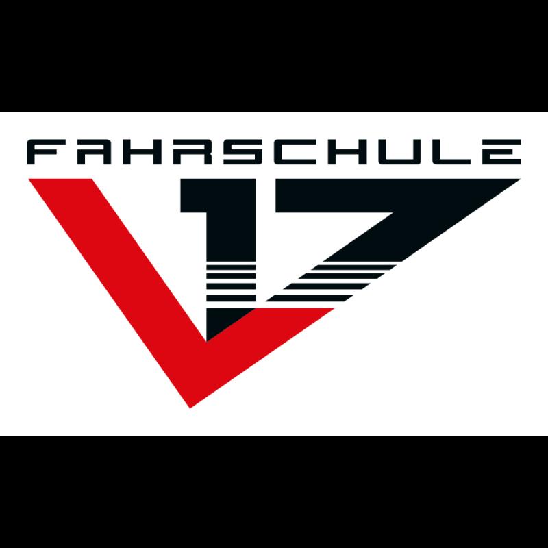 Logo: Fahrschule V17