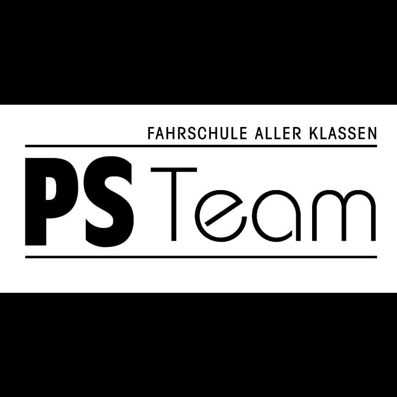 Logo: PS Team Reken