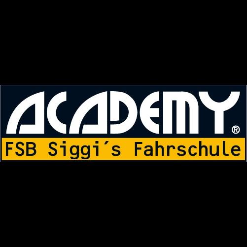 Logo: ACADEMY FSB Siggi's Fahrschule