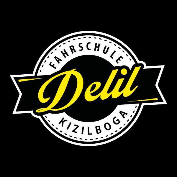 Logo: Fahrschule Delil Kizilboga GmbH & Co.KG