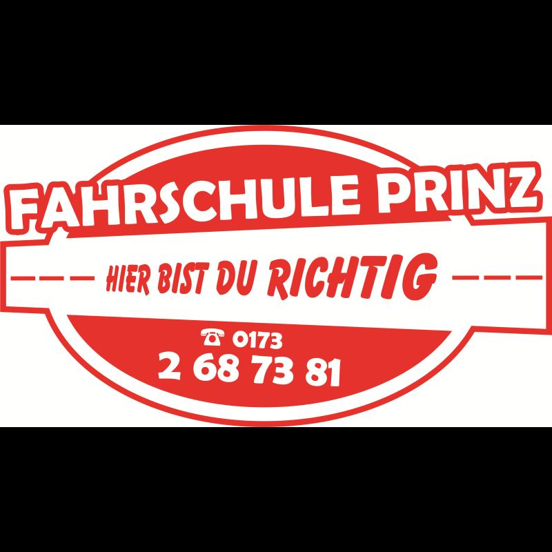 Logo: Fahrschule Prinz