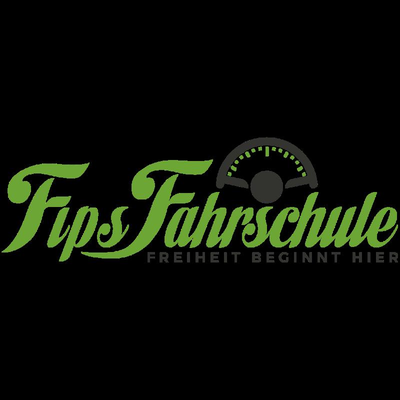 Logo: Fips Fahrschule