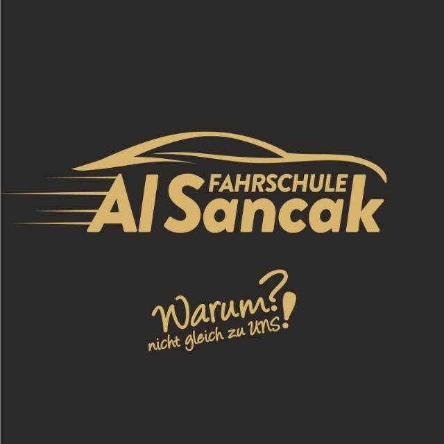 Logo: Fahrschule Al Sancak
