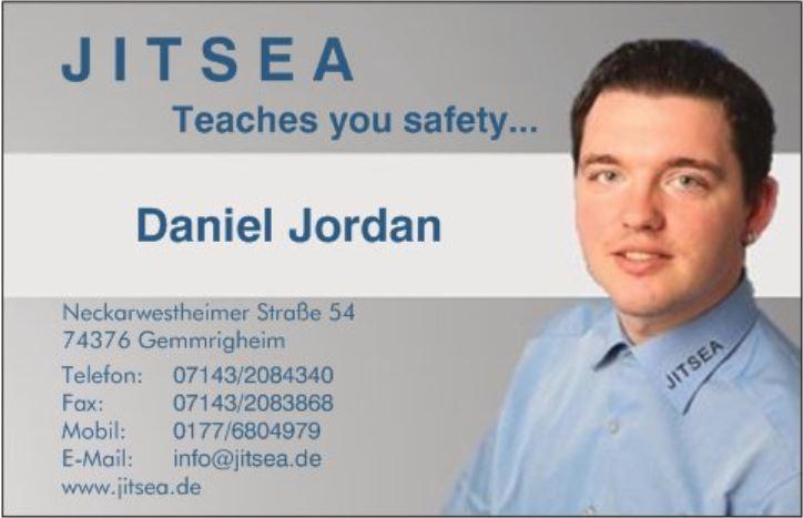 Logo: JITSEA