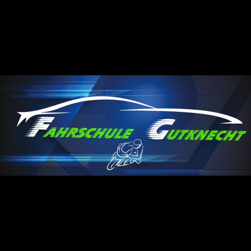 Logo: Fahrschule Gutknecht