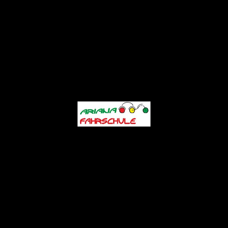 Logo: Fahrschule Ariana