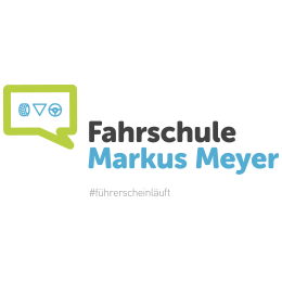 Logo: Fahrschule Markus Meyer