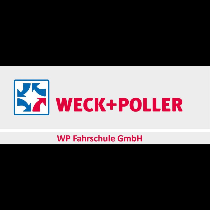 Logo: WP Fahrschule GmbH