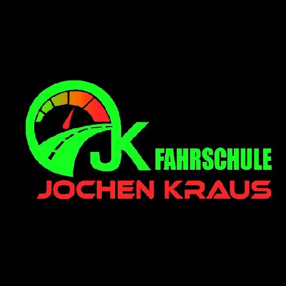 Logo: Fahrschule Jochen Kraus